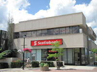 Salmon Arm - 1700 SF 2nd Floor Lease Space downtown core