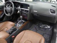 Miniature 12 Voiture Européenne d'occasion Audi A5 2010
