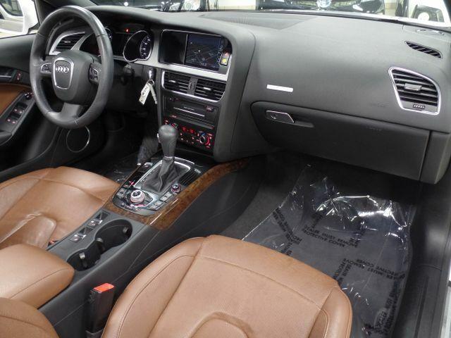 Image 12 Voiture Européenne d'occasion Audi A5 2010
