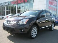 2011 Nissan Rogue SV AWD TOIT OUVRANT