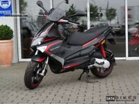 WANTED GILERA RUNNER 50
