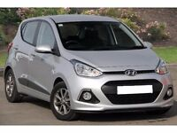 2014 (64 reg) Hyundai i10 1.0 Premium, 3K MILES ONLY, CHEAP TAX, ALL MOST NEW, 2 KEYS