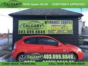 *EXTRA CLEAN* *MECHANICALLY SOUND* 2008 Hyundai Accent GL