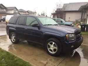 *WINTER READY* 2008 Chevrolet Trailblazer SUV 4X4 Edmonton Edmonton Area image 4