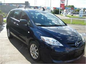 2009 Mazda Mazda5 GR Touring Kitchener / Waterloo Kitchener Area image 3