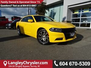 2017 Dodge Charger SXT *ACCIDENT FREE*ONE OWNER*LOCAL BC CAR*