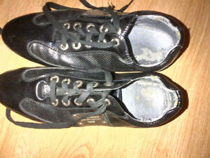 Chaussure Dolce & Gabbana black men sporty shoes size 11