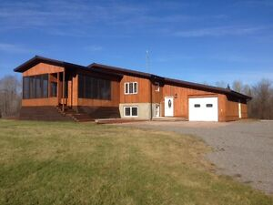 Home for Sale in Devlin Area near Fort Frances