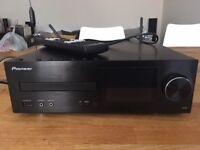 Pioneer X-HM82 Network CD Receiver