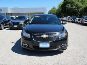 2014 Chevrolet Cruze 2LT London Ontario image 8