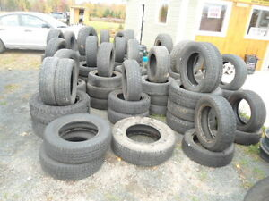 used tire in good condition all sizes for sale!!!