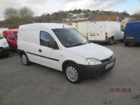 2006/56 Vauxhall Combo 1.7CDTi 16v 1700 *** NO VAT ***