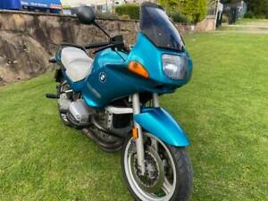 BMW R1100RS 1994 Jap Import 30,xxxKM NSW Rego Until 27/11/20 Kirrawee Sutherland Area Preview