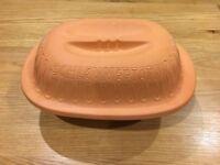 The Original Schlemmertopf 833 Slow Cooking Pot by Scheurich Keramik