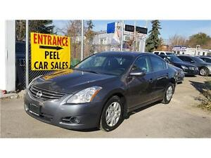 2012 Nissan Altima 2.5 S*Accident free* 3 yrs warranty included*