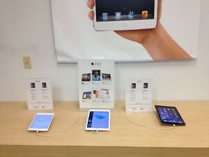 iPads Starting at $299!! Hurry in to see our selection!!