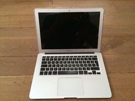 """Macbook air 13"""", i5, 128 Go (new screen and keyboard)"""