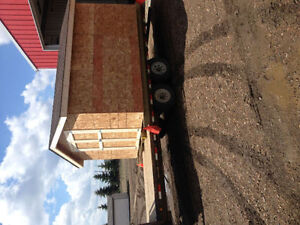 10x16 Gable shed $2000!!!