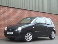 2003 Volkswagen Lupo 1.4 SE