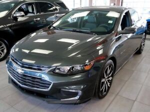 2017 Chevrolet Malibu True North Edition ~ Nav ~ Sunroof ~ Leath