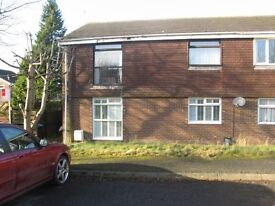 2 Bedroomed lower Flat to let Urpeth Grange, Ouston, Chester Le Street
