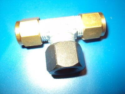 207 188 Case 207 Diesel Engine Fule Injector Line Tee Nozzle 87017024 Parts