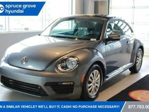 2017 Volkswagen Beetle Coupe CLASSIC AUTO A/C & BACK UP CAMERA