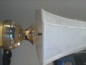 Set of Living Room Table lamps