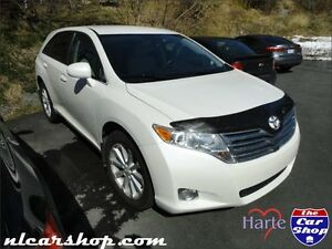 2009 Toyota Venza AWD 2.7L 4cyl AUTO, INSPECTED - nlcarshop.com