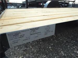 6x10 Utility Trailer: 36 mon. payment plan available! Kitchener / Waterloo Kitchener Area image 6
