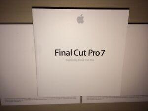 Final Cut Studio Pro Version 3.0 1Z691