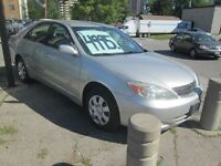 2004 Toyota Camry LE - ONLY 156k. !