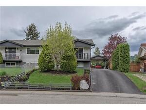 5104 Heritage Dr, Vernon BC - Stunningly Renovated Home!