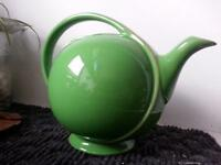 Vintage Hall Airflow Teapot