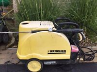 Karcher Industrial Jet Washer Model IPX5