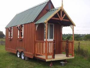 2012 Evergreen TINY HOUSE ON THE PRAIRIE Newcastle Newcastle Area Preview