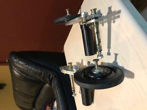 roue rollerski Y-4004 yAMAHA APEX XTX