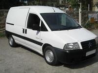 2006 CITROEN DISPATCH 1.9 D Enterprise 815kg Diesel Van