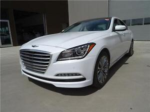 2016 Hyundai Genesis Sedan LUXURY $45188