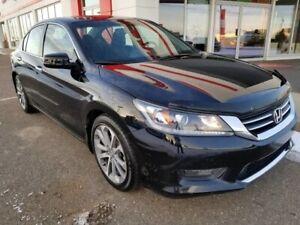 2014 Honda Accord Sedan Sport **LOW KM's**