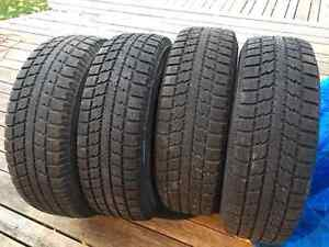 Toyo Gsi 5 Tires Buy Or Sell Used Or New Car Parts