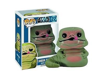 Funko POP! Star Wars #22 JABBA THE HUTT Vinyl Figure, used for sale  Shipping to Ireland