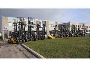 Grossiste pour Chariots Élévateurs, Wholesale Forklift Dealer