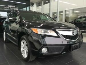 2014 Acura RDX TECH PACKAGE, NAVI, AWD