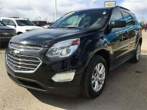 2016 Chevrolet Equinox LT Great Family Vehicle Call 780-938-1230