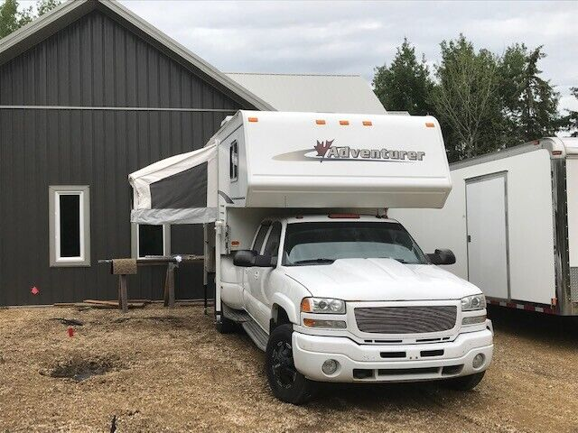Used Adventure trailers for sale - TrailersMarket com