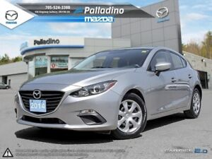 2014 Mazda Mazda3 GX-SKY- GET READY TO ZOOM BACK TO SCHOOL IN ST