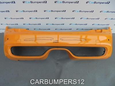 MINI COOPER S & SD F55 5 DOOR REAR BUMPER 2014 - ONWARD GENUINE MINI PART *H1B