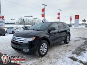 2010 Ford Edge SEL- Leather, 3.5L V6!