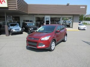 2015 Ford Escape 1.6L ECOBOOST